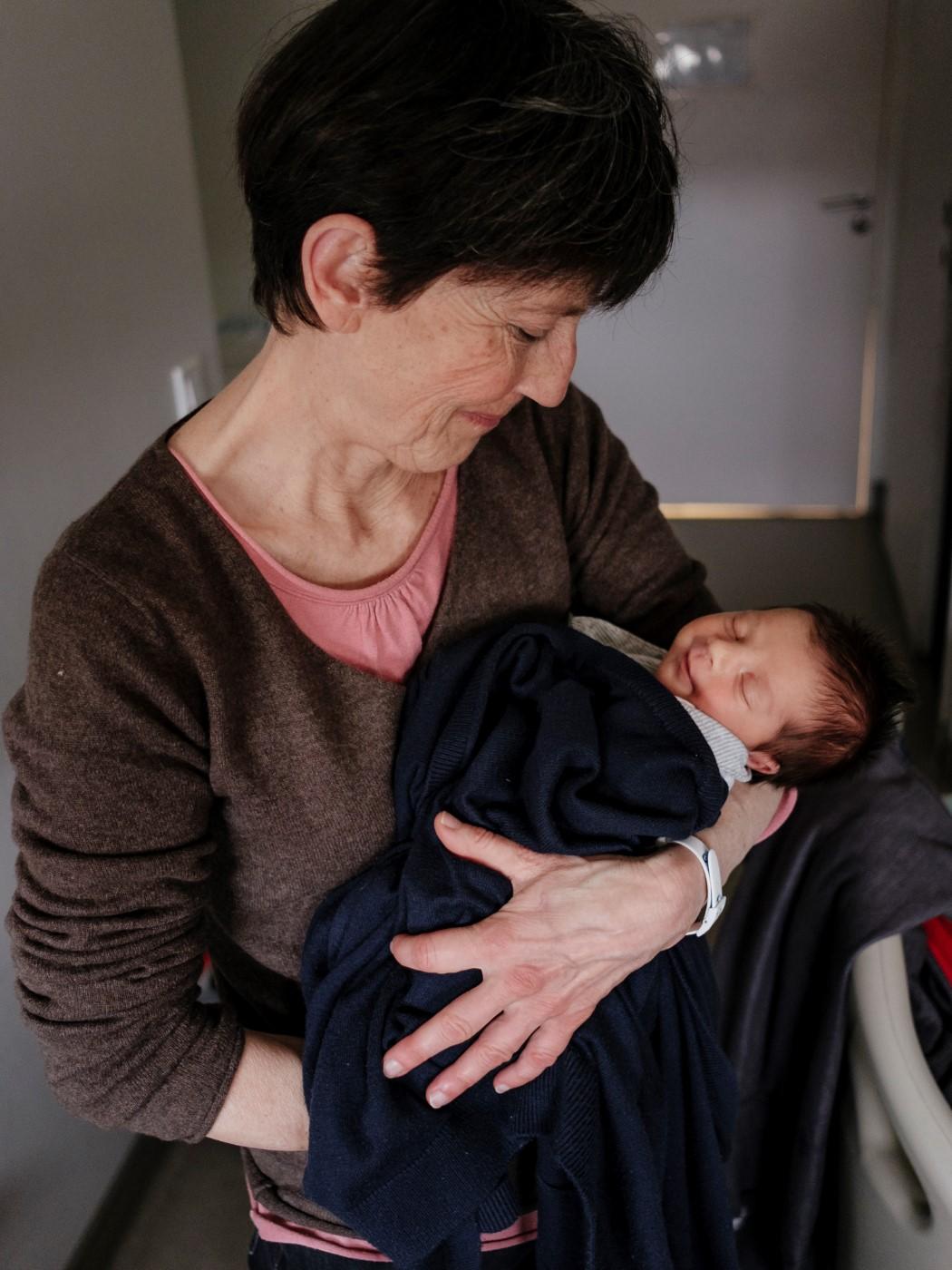 photographe naissance paris